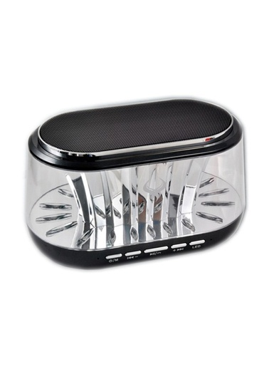 B-4366 Işıklı Bluetooth Speaker Usb/Sd-Platoon